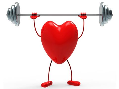 Heart Healthy Month