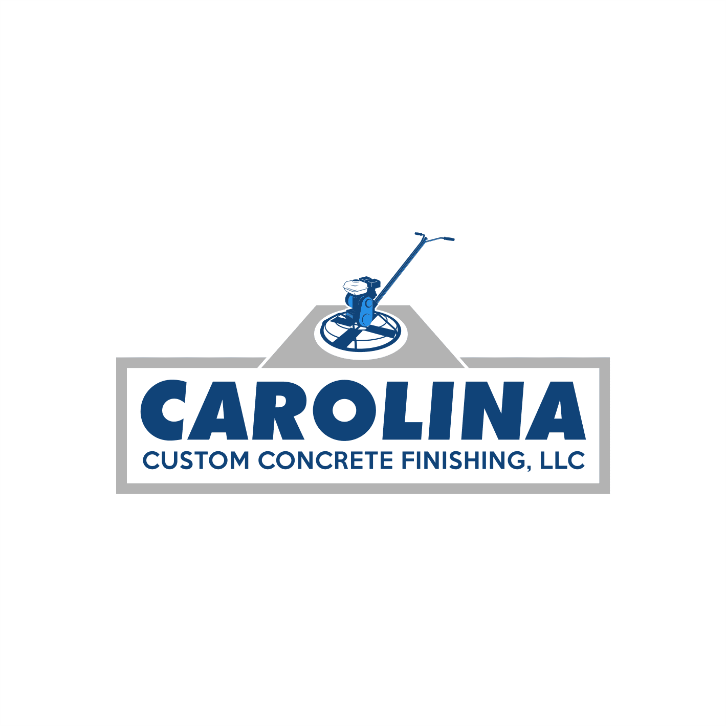 Carolina Custom Concrete Finishing. LLC