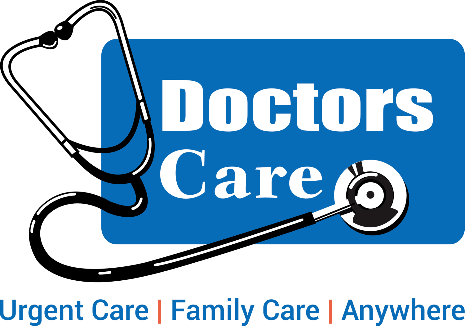 Visit the Doctors Care website